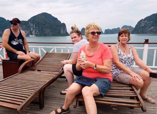 Lý do nhiều khách quốc tế không quay lại Việt Nam - Ảnh 1.