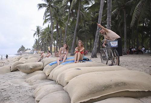 Lý do nhiều khách quốc tế không quay lại Việt Nam - Ảnh 2.