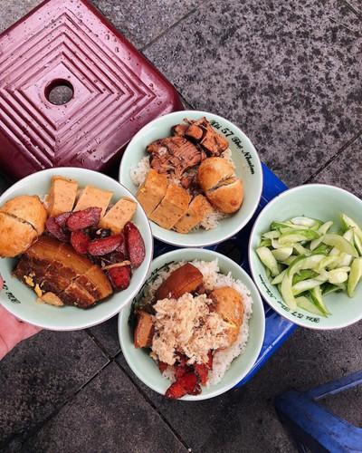 Những món ăn Việt xuất hiện trên báo ngoại năm 2018 - Ảnh 7.