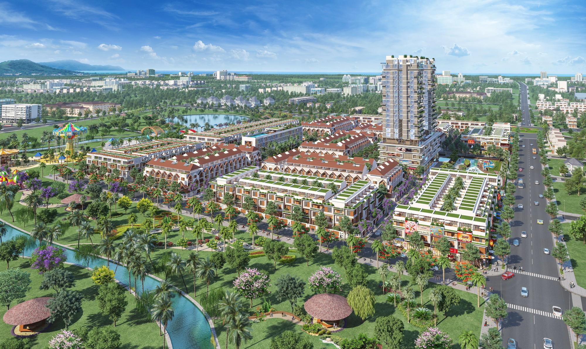 Cơ hội lớn với bất động sản Bà Rịa - Vũng Tàu | VnMoney