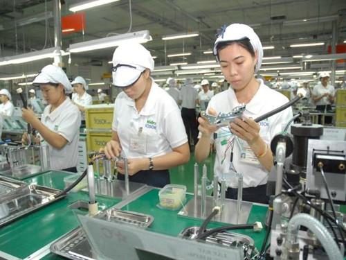 Việt Nam thiếu hụt lao động trình độ cao - Ảnh 1.