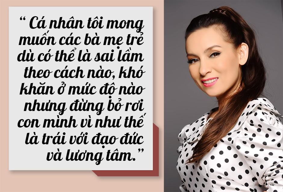 [eMagazine] - Phi Nhung, bà mẹ có đến 23 đứa con - Ảnh 5.