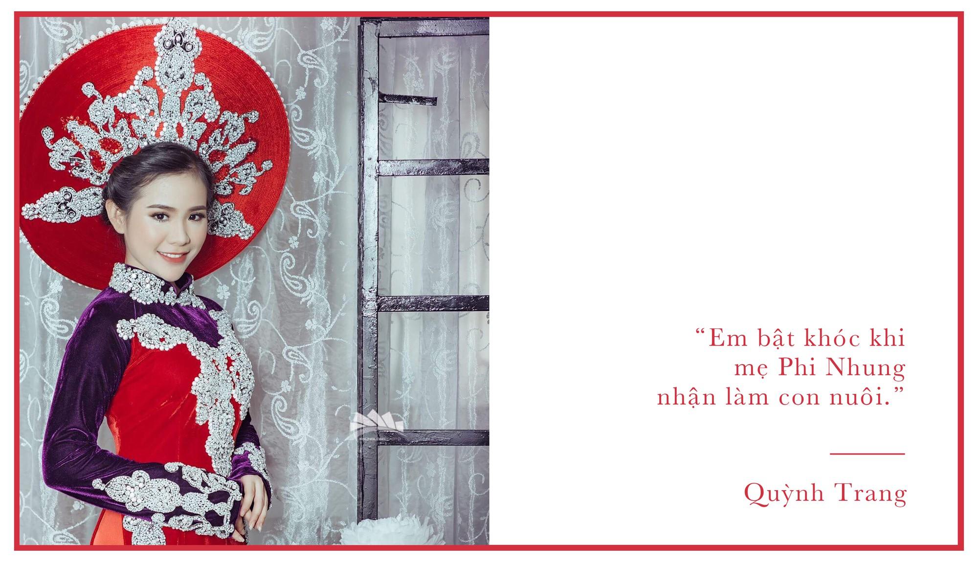 """[eMagazine] - Quỳnh Trang: """"Thiên thần"""" bolero - Ảnh 3."""