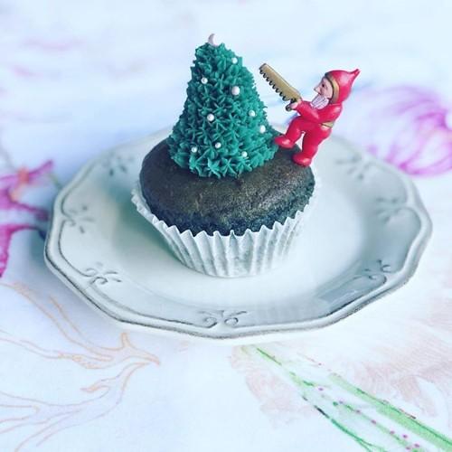 Những món bánh độc đáo cho ngày lễ Giáng sinh - Ảnh 5.