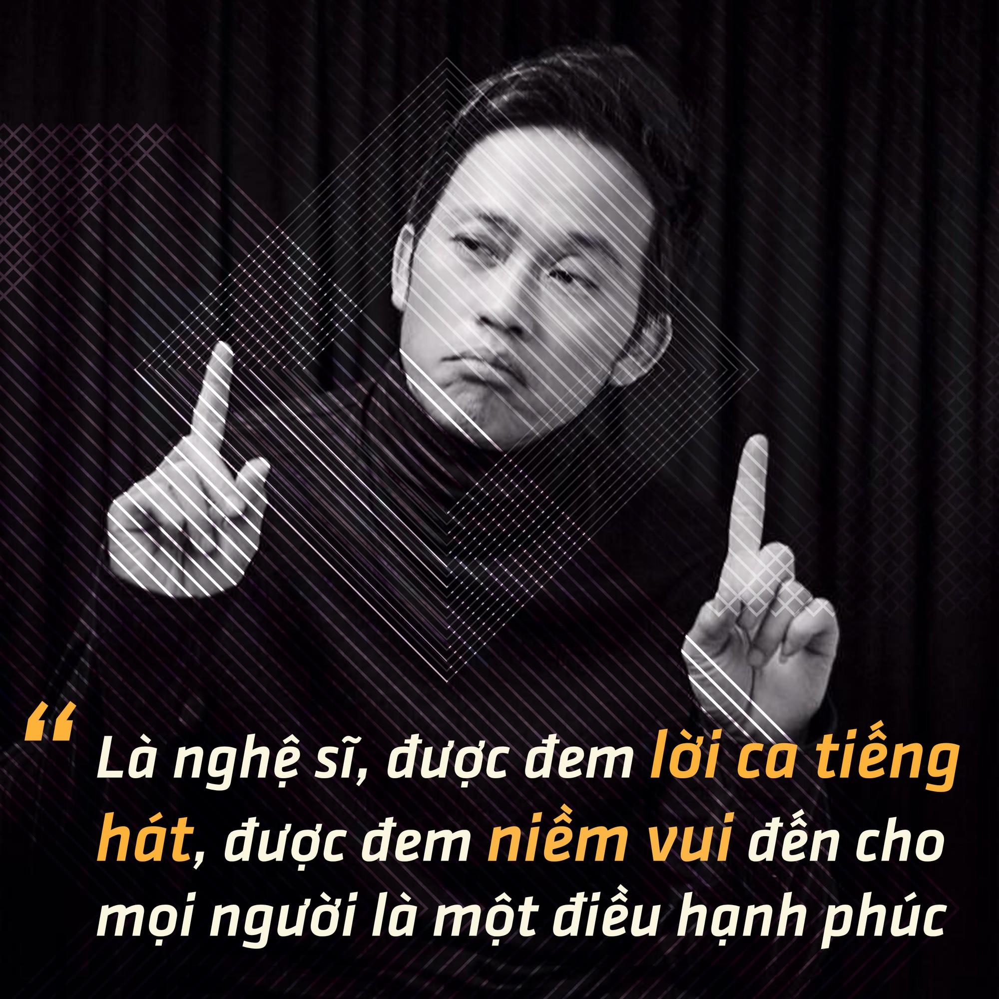 [eMagazine] Hoài Linh: Hạnh phúc khi được tranh Giải Mai Vàng - Ảnh 10.