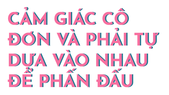 [eMagazine] - LIME, nhóm nhạc Việt chinh phục khán giả Hàn - Ảnh 6.