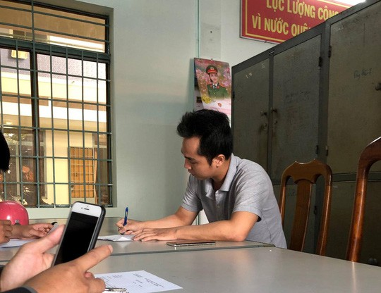 Liên đoàn Luật sư Việt Nam lên tiếng vụ nguyên thư ký tòa đánh luật sư tại tòa - Ảnh 1.