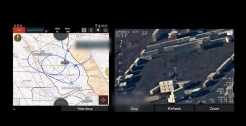 Quân đội Mỹ dùng ứng dụng Android có lỗ hổng bảo mật - Ảnh 1.