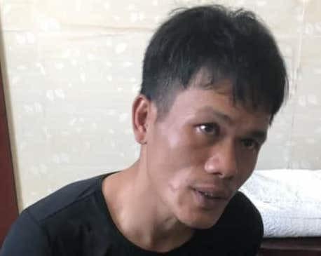 Thông tin bất ngờ vụ bắt nghi phạm trộm 8 tỉ đồng ở Vĩnh Long - Ảnh 1.