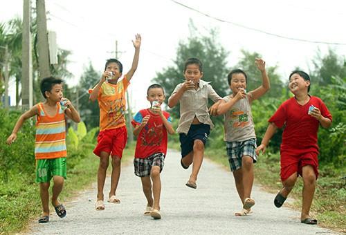 Khảo sát dinh dưỡng khu vực Đông Nam Á lần 2 - Ảnh 2.