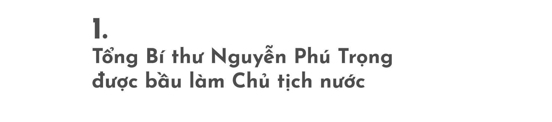 [eMagazine] - 10 sự kiện nổi bật của Việt Nam năm 2018 - Ảnh 1.
