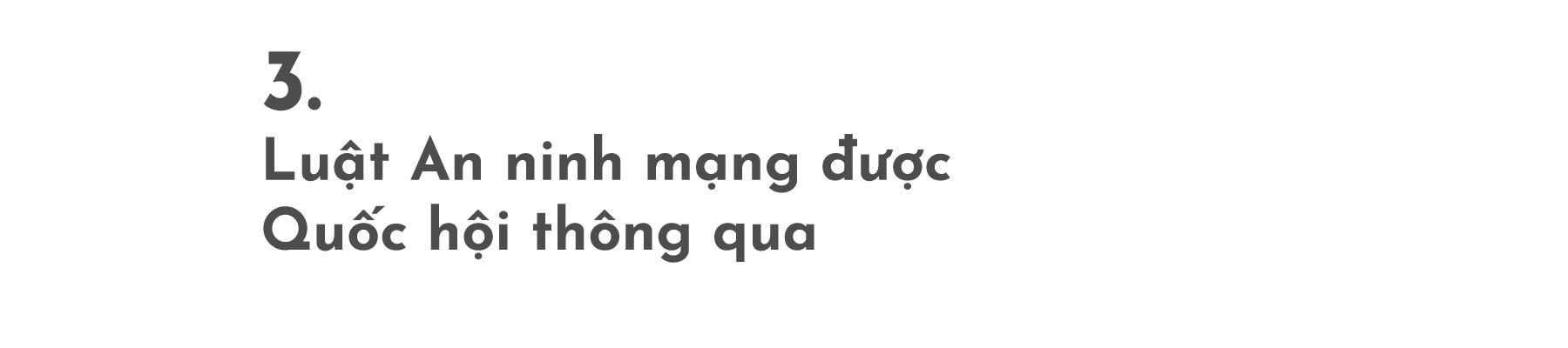 [eMagazine] - 10 sự kiện nổi bật của Việt Nam năm 2018 - Ảnh 6.