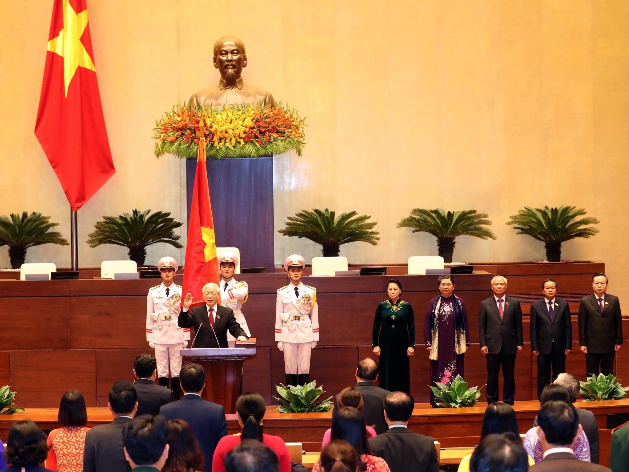 [eMagazine] - 10 sự kiện nổi bật của Việt Nam năm 2018 - Ảnh 3.