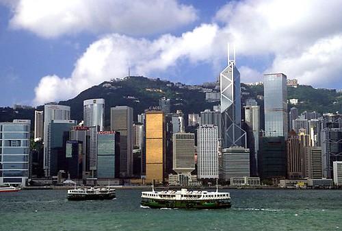 Giá nhà Hong Kong có thể giảm 15% vì chiến tranh thương mại - Ảnh 2.
