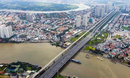 Lý do thị trường nhà ở TP HCM sôi động nhất cả nước - Ảnh 1.