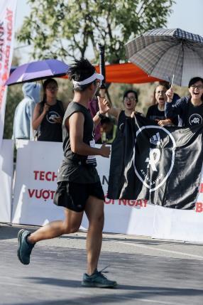 """Adidas Runners Saigon cùng """"vượt qua giới hạn bản thân"""" - Ảnh 7."""
