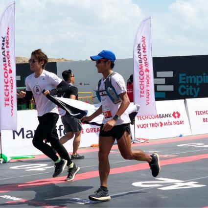 """Adidas Runners Saigon cùng """"vượt qua giới hạn bản thân"""" - Ảnh 8."""