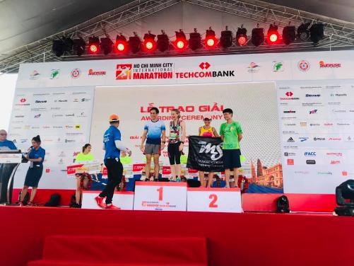 """Adidas Runners Saigon cùng """"vượt qua giới hạn bản thân"""" - Ảnh 9."""