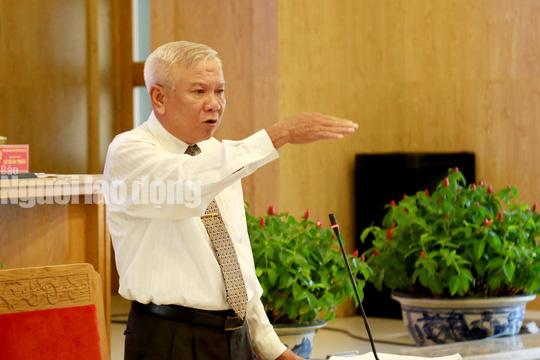 Truy đến cùng trách nhiệm Sở Xây dựng Khánh Hòa để dự án nghi sạt lở gây chết người - Ảnh 2.