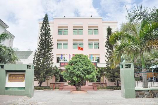Phó phòng Sở Tài chính Bình Định chết trong nhà vệ sinh do ngạt - Ảnh 1.
