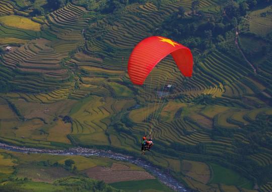 Phát triển du lịch nông thôn gắn với cộng đồng - Ảnh 1.