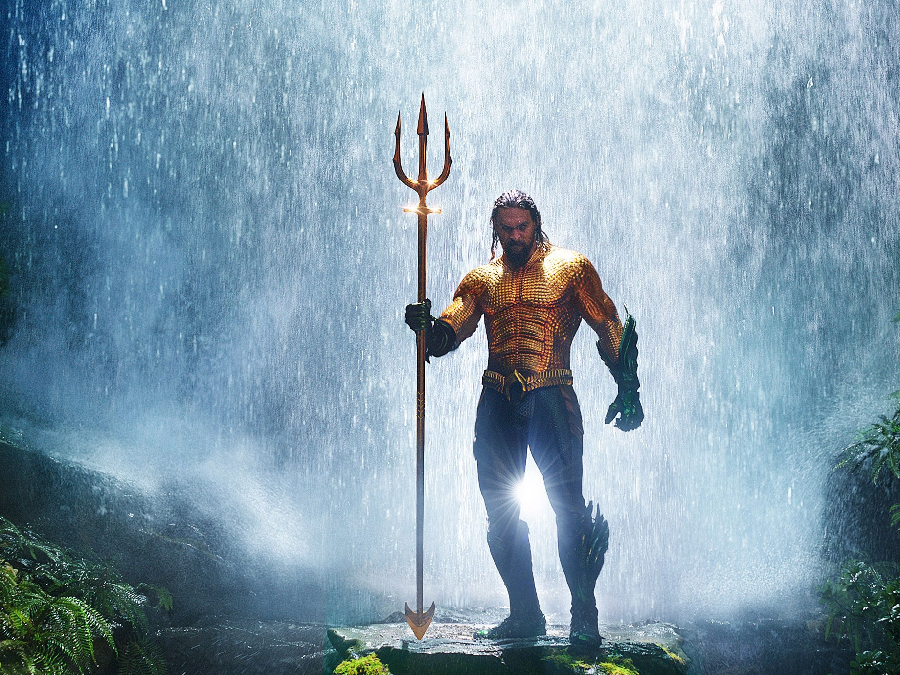 """Ấn tượng """"Aquaman: Đế vương Atlantis"""" - Báo Người lao động"""