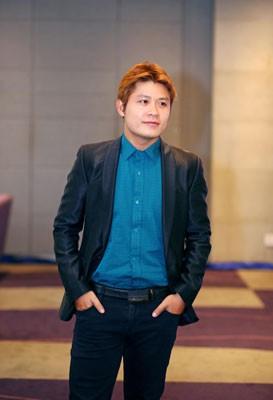 Lời hứa của nhạc sĩ Nguyễn Văn Chung về Hành trình Hát vì đội tuyển - Ảnh 1.