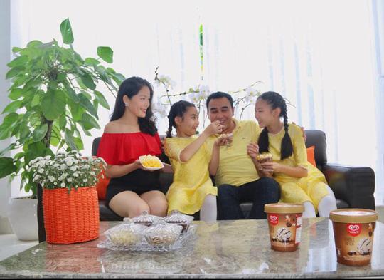 Ngắm biệt thự 21 tỷ của vợ chồng MC Quyền Linh - Ảnh 1.