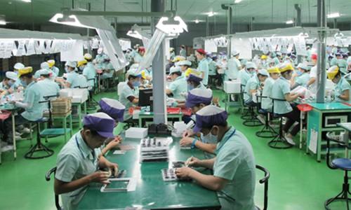 Báo cáo số lao động Việt Nam ở Đài Loan được gia hạn hợp đồng - Ảnh 1.