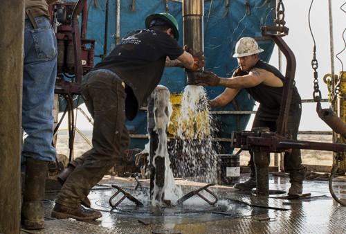 Lộ diện tân vương dầu mỏ - Ảnh 1.