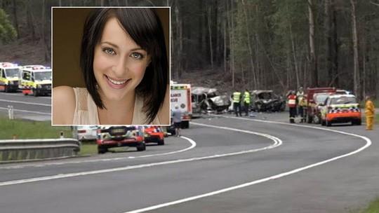 Diễn viên Home and away qua đời sau tai nạn giao thông - Ảnh 3.