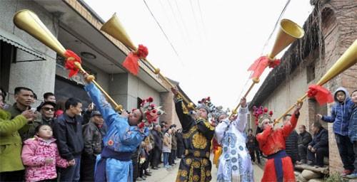 Bi kịch du lịch trong Tết Nguyên đán ở Trung Quốc - Ảnh 1.