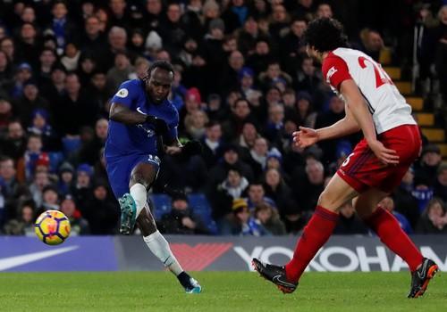 Hazard lập cú đúp, Chelsea tìm lại niềm vui chiến thắng - Ảnh 4.