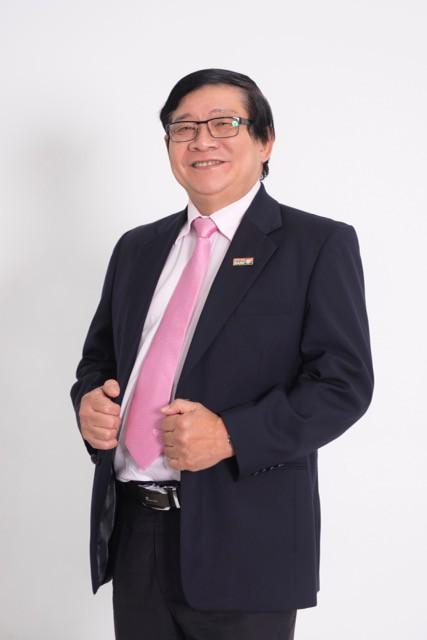 Tổng Giám đốc KienlongBank giữ chức Phó chủ tịch HĐQT - Ảnh 1.