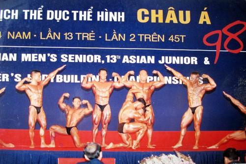 Thể hình Việt Nam: Quá khứ lẫy lừng, hiện tại mong manh - Ảnh 3.