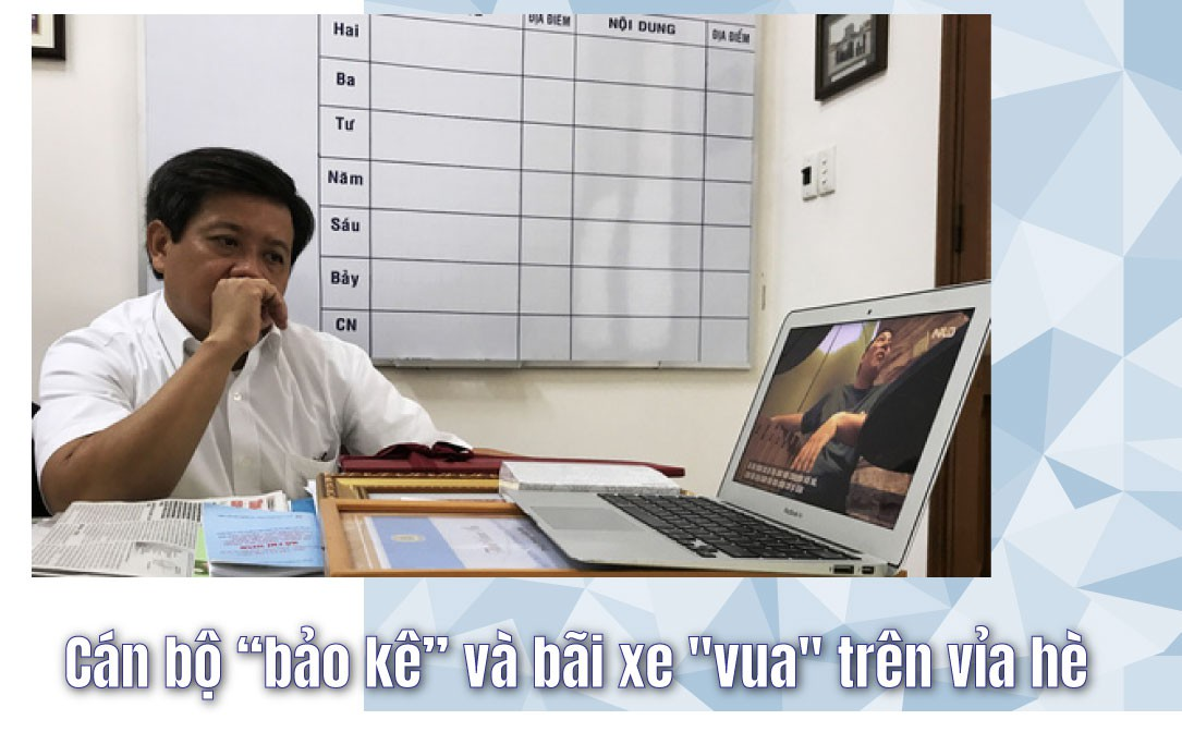 (eMagazine) - Vỉa hè Sài Gòn năm qua có gì thay đổi - Ảnh 11.