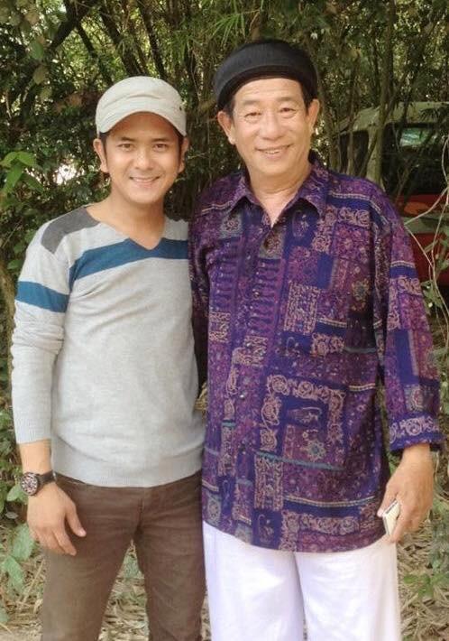 Đồng nghiệp thương tiếc diễn viên Nguyễn Hậu - Ảnh 3.