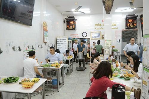 3 quán phở mở xuyên Tết tại Sài Gòn - Ảnh 4.