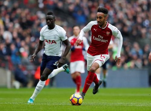 Arsenal hồi hộp chờ đấu đội bóng vô danh Ostersunds - Ảnh 2.