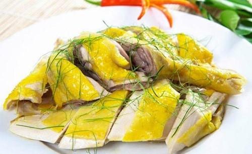Tết ăn thịt gà kiểu này sẽ có hại sức khỏe - Ảnh 1.