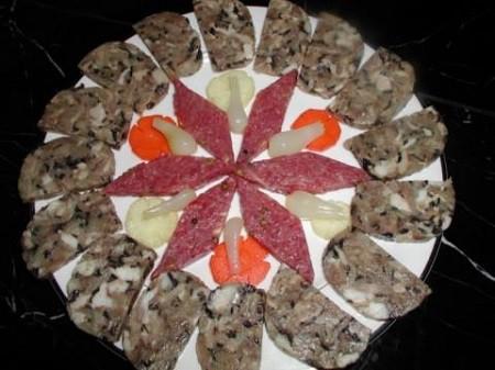 Những món ngon trong mâm cỗ Tết cổ truyền miền Bắc - Ảnh 7.