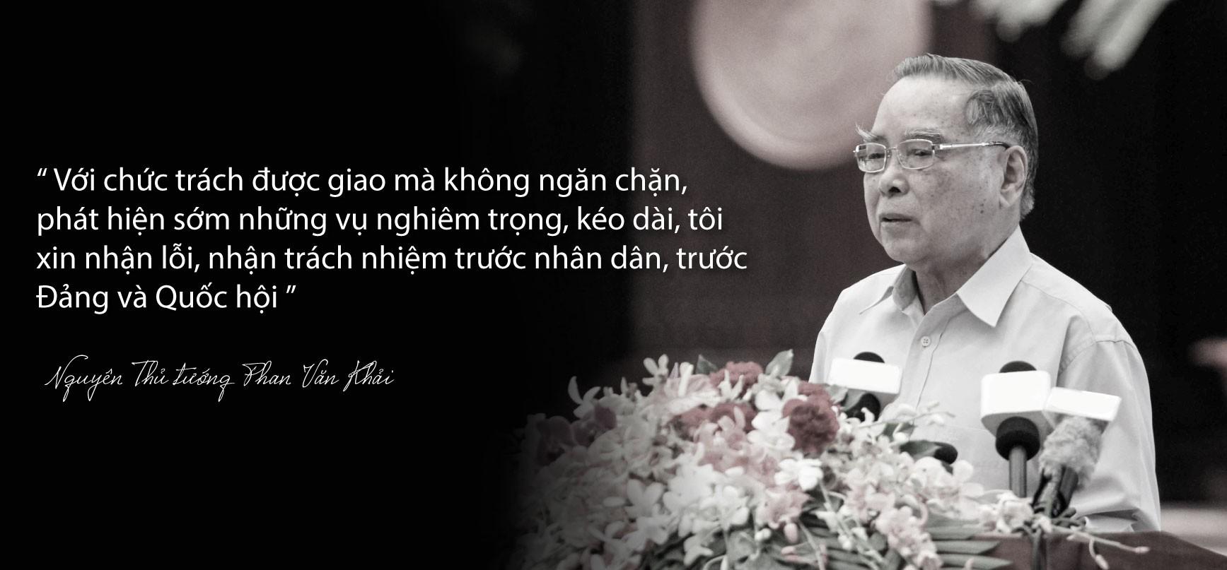[e-Magazine] Sự nghiệp của nguyên Thủ tướng Phan Văn Khải - Ảnh 3.