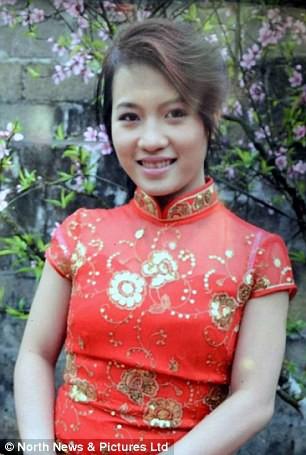Vụ cô gái Việt bị thiêu sống ở Anh: Hé lộ tin nhắn sa đọa của nghi phạm - Ảnh 4.