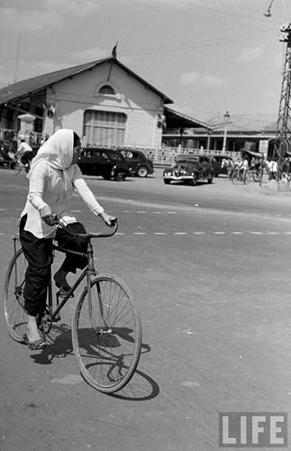 Ảnh cực hiếm nhà ga Sài Gòn xưa - Ảnh 5.