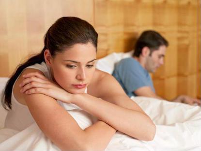 4 năm cưới nhau, vợ chồng gần gũi chưa được 10 lần - Ảnh 1.