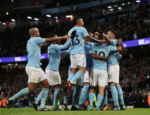 Tăng lương 20 triệu bảng, Man City quyết giữ chân Pep Guardiola - Ảnh 2.