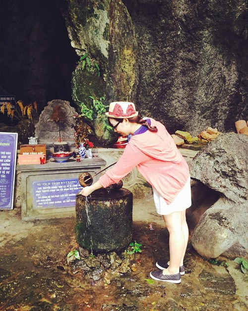 Tràng An cổ - tiểu Vạn lý Trường thành thứ hai ở Ninh Bình - Ảnh 7.
