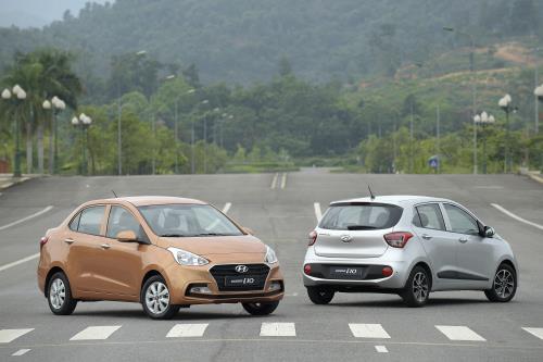 Xu hướng tiêu dùng xe ô tô cỡ nhỏ giá rẻ và Crossover - Ảnh 1.
