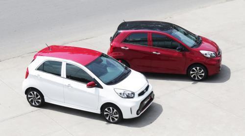 Xu hướng tiêu dùng xe ô tô cỡ nhỏ giá rẻ và Crossover - Ảnh 2.