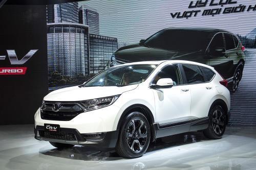 Xu hướng tiêu dùng xe ô tô cỡ nhỏ giá rẻ và Crossover - Ảnh 5.